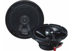 Kenwood - KFC-X1710 - 6 1/2 Inch Car Speakers
