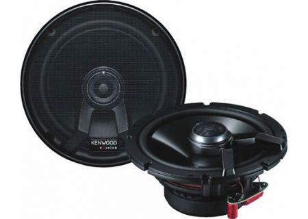 Kenwood - KFC-X1710 - 6 1/2 Inch Car Speakers