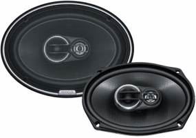 Kenwood - KFC-X692 - 6 x 9 Inch Car Speakers