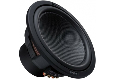 Kenwood - KFC-XW1224D - Car Subwoofers