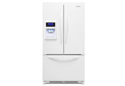 KitchenAid - KFIS20XVWH - Bottom Freezer Refrigerators