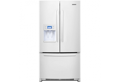 KitchenAid - KFIS27CXWH - Bottom Freezer Refrigerators