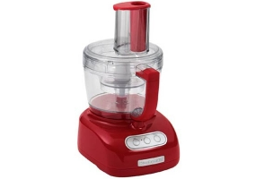 KitchenAid - KFP750ER - Food Processors