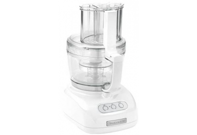KitchenAid - KFPW760WH - Food Processors