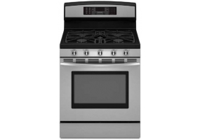 KitchenAid - KGRS205TSS - Free Standing Gas Ranges & Stoves