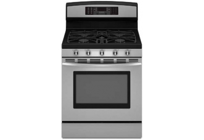 KitchenAid - KGRS205TSS - Gas Ranges