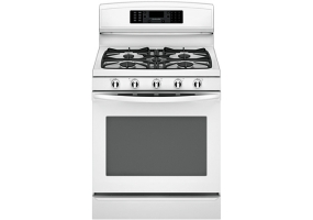 KitchenAid - KGRS205TWH - Free Standing Gas Ranges & Stoves