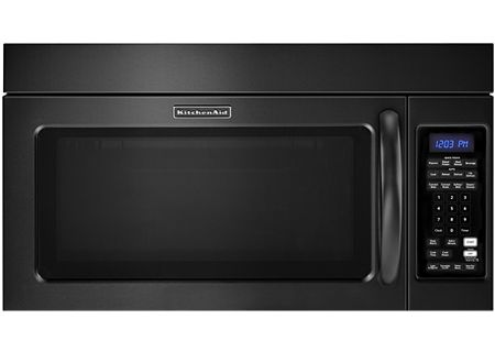 KitchenAid - KHMC1857WBL - Microwaves