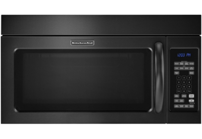 KitchenAid - KHMS2040WBL - Microwaves