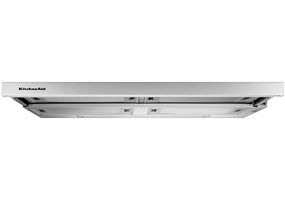 KitchenAid - KHSU205WSS - Custom Hood Ventilation
