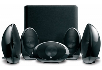 KEF - KHT1005.2 - Home Theater Speaker Packages