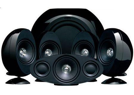 KEF - KHT3005SE - Home Theater Speaker Packages