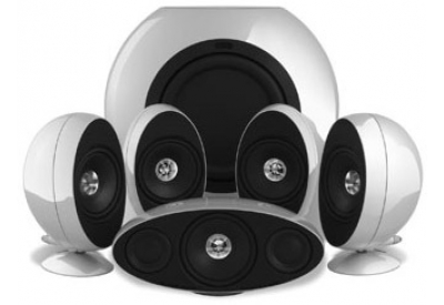 KEF - KHT3005SE - Home Theater Speaker Packages