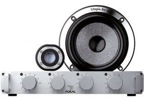 Focal - KITN5 - 5 1/4 Inch Car Speakers