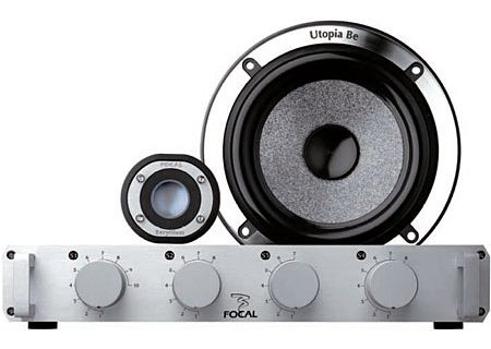 Focal - KITN5 - 5 1/4 Inch Car Speakers