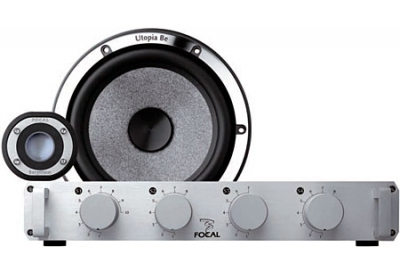 Focal - KITN6 - 6 1/2 Inch Car Speakers