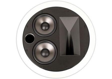 """Klipsch 5.25"""" THX Ultra2 In-Ceiling White Loudspeaker - KL-7502-THX"""