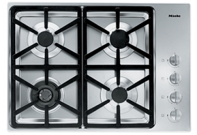 Miele - KM 3464 G - Gas Cooktops