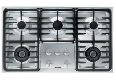 Miele - KM3475G - Gas Cooktops