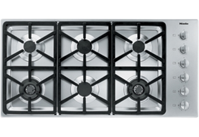 Miele - KM3484G - Gas Cooktops