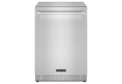 KitchenAid - KORU06RSSS - Freezerless Refrigerators