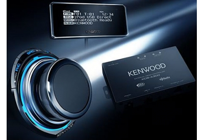 Kenwood - KOS-A300 - Mobile Power Accessories