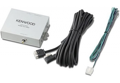 Kenwood - KOS-CV100 - Mobile Video Accessories