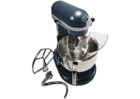 KitchenAid - KP26M1XBS - Mixers