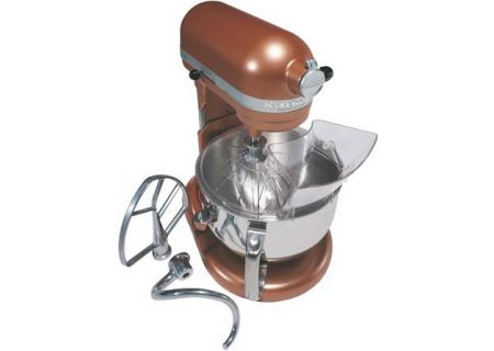 KitchenAid - KP26M1XCE - Mixers