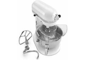 KitchenAid - KP26M1XWH - Stand Mixers