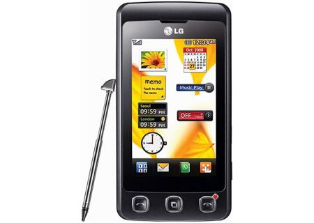 LG - KP500 - Unlocked Cell Phones