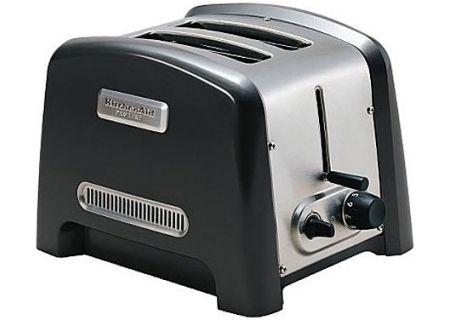 KitchenAid - KPTT780OB - Toasters & Toaster Ovens