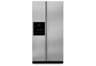 KitchenAid - KSBS25IVSS - Side-by-Side Refrigerators
