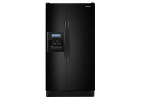 KitchenAid - KSCK25FVBL - Counter Depth Refrigerators
