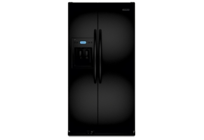 KitchenAid - KSCS23FVBL - Side-by-Side Refrigerators