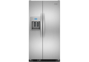 KitchenAid - KSCS23FVMS - Side-by-Side Refrigerators