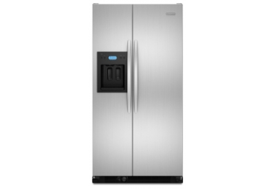 KitchenAid - KSCS23FVSS - Side-by-Side Refrigerators