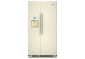 KitchenAid - KSCS25FVBT - Side-by-Side Refrigerators