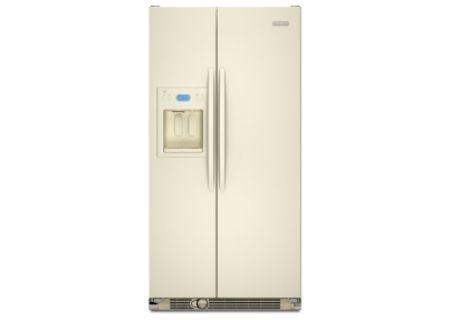 KitchenAid - KSCS25FVBT - Side-by-Side Refrigerators