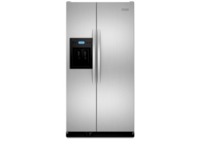KitchenAid - KSCS25FVSS - Side-by-Side Refrigerators