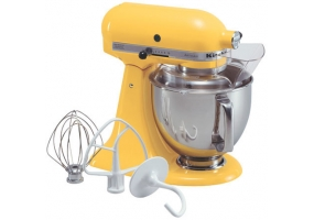 KitchenAid - KSM150PSBF - Stand Mixers