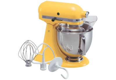 KitchenAid - KSM150PSBF - Mixers