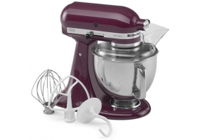 KitchenAid - KSM150PSBY - Stand Mixers