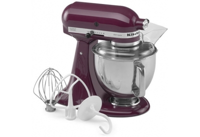 KitchenAid - KSM150PSBY - Mixers