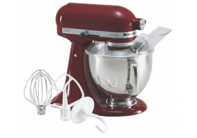 KitchenAid - KSM150PSGC - Stand Mixers