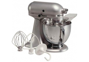 KitchenAid - KSM150PSSM - Stand Mixers