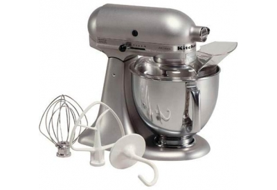 KitchenAid - KSM150PSSM - Mixers