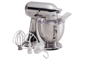 KitchenAid - KSM152PSCR - Stand Mixers