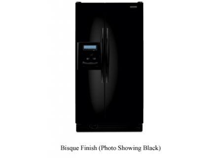 KitchenAid - KSRK25FVBT - Side-by-Side Refrigerators