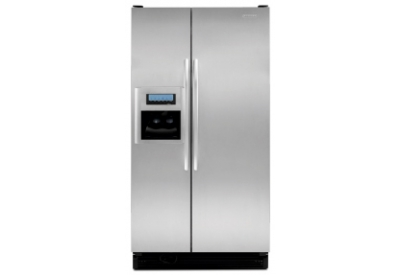 KitchenAid - KSRK25FVSS - Side-by-Side Refrigerators